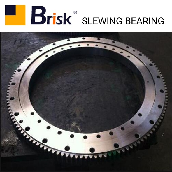 DH220-3 slewing bearing