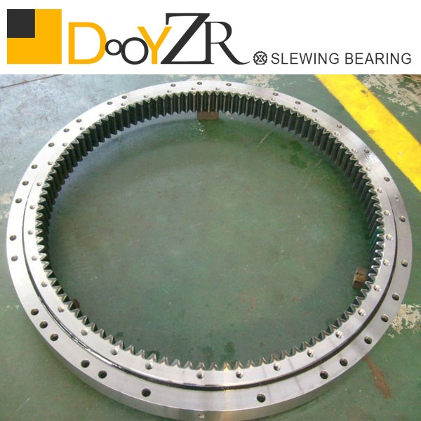 Kato HD820-1 slewing bearing