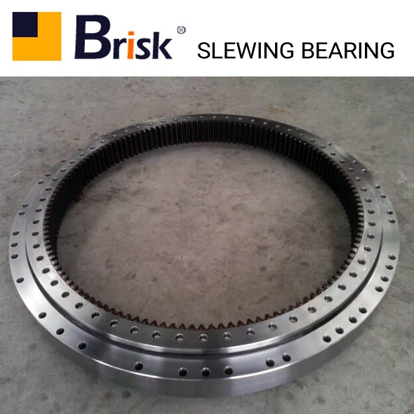 PC100-3 slewing bearing