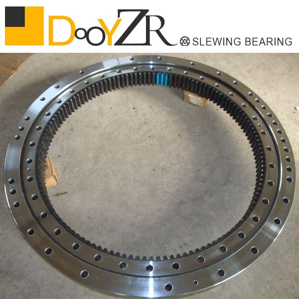 Kato HD800-7 slewing bearing