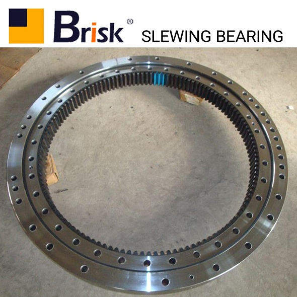 HD700-7 slewing bearing