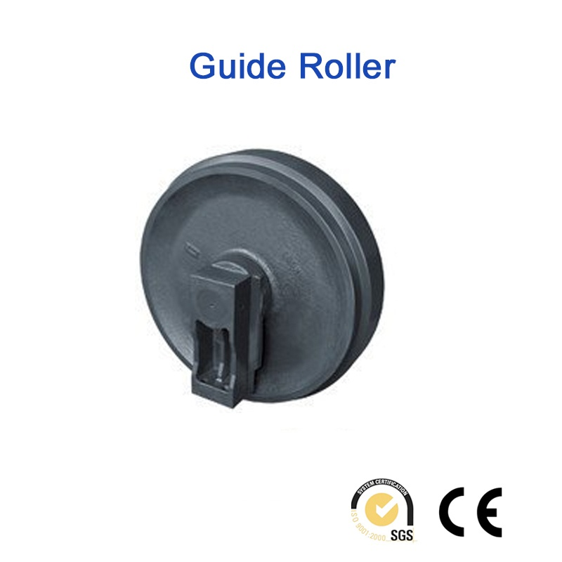 PC100 Guide Roller