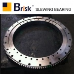 CAT E215B slewing bearing