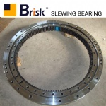 CAT E215 slewing bearing