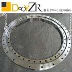 Komtsu PC100-5 slewing bearing
