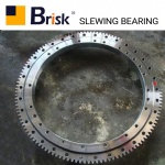 EX220-5 slewing bearing