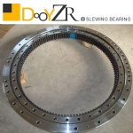 DooSan DH80 slewing bearing