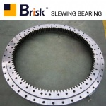 EX120-3 slewing bearing