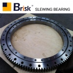 EX300-3 slewing bearing