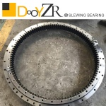 CAT325C slewing bearing
