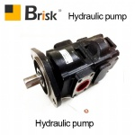 PC200-7 Hydraulic pump